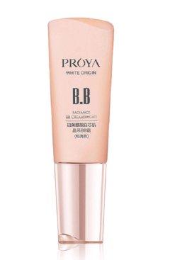 珀莱雅(PROYA) 珀莱雅 隔离 靓白芯肌晶采BB霜40ml 明亮色