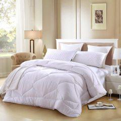罗莱云尚亲肤被床上用品如意被被芯 粉色(云尚亲肤) 200*230cm 1000g