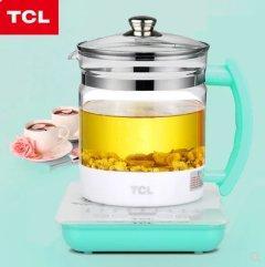 TCL天悦智能养生壶