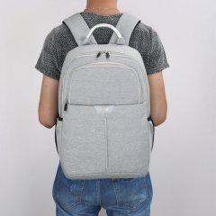 联想戴尔小米苹果电脑双肩包15.6英寸 黑色 15.6英寸