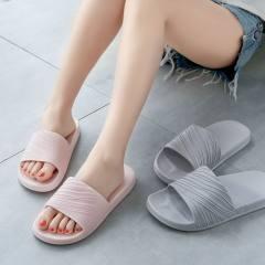 夏季家用日式防滑软底凉拖鞋
