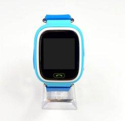 儿童wifi定位智能手表 防水可插卡智能电话