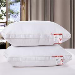 北极绒 健康护颈对枕BJR-ZT1601 48×74cm×2个