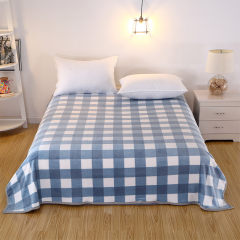 北极绒 法兰绒毯 毯子毛毯 格调150*200cm