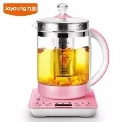 Joyoung/九阳 K15-D05养生壶全自动加厚玻璃多功能电热水壶煮茶壶