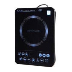 Joyoung/九阳  C22-L2E 九阳电磁炉电磁炉灶智能触摸火锅家用正品黑色