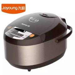 九阳(Joyoung) 电饭煲4L家用智能土灶球型原釜电饭锅JYF-40FE08