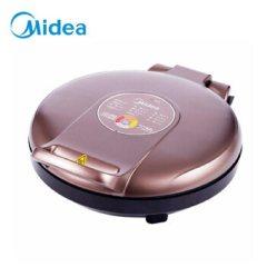 美的(Midea)电饼铛 MC-JH3003家用加深智能悬浮式双面加热 速脆烙饼机 多功能煎烤机