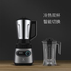 VIOMI/云米YM-BH01破壁料理机家用加热多功能全自动搅拌婴儿辅食