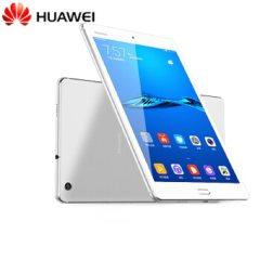 华为(HUAWEI) M3青春版 8.0英寸平板电脑 3+32G 全网通4G版 白色