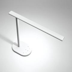 华为(HUAWEI) 台灯智选读写欧普LED床头灯智能桌面护眼台灯 白色