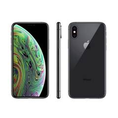 苹果XS  64GB  Apple iPhone XS   全网通 4G手机 灰色 64G