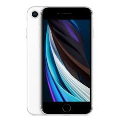 苹果SE 4.7寸  4G手机 Apple iPhone  64G 移动联通电信 白色 64G