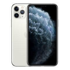 Apple苹果 iPhone 11 Pro Max  64G全网通4G手机 双卡双待 银色 64G