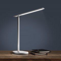 华为(HUAWEI) 台灯智选读写欧普LED床头灯智能桌面护眼台灯2代 欧普智能台灯