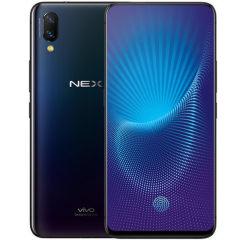vivo NEX 6+128全网通手机后置指纹 黑色 6+128G