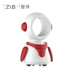 ZIB智伴机器人新品小Z智能对话玩具学习早教机会跳舞