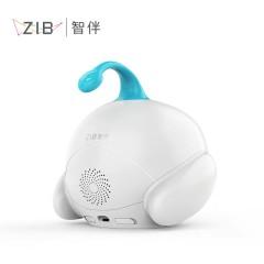 ZIB智伴1X智能儿童机器人 语音交互教育娱乐英语互动 故事机早教机