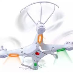 司马航拍四轴感应飞行器X5A
