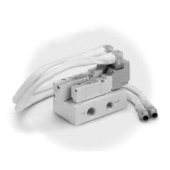 SMC电磁阀SS5YJ3-S41-02-C4