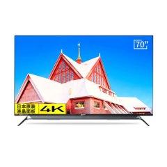 Sharp/夏普LCD-70SU775A 70英寸智能高清语音液晶平板电视机