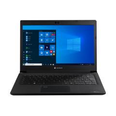 东芝dynabook A-30G 英特尔酷睿十代 便携笔记本电脑 黑色 I5+512+8G+集顯+W