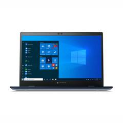 东芝dynabook X30L-G 英特尔酷睿十代 轻薄便携 笔记本电脑 黑色 I5+512+8G+