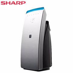 夏普(SHARP)空气净化器 FP-CH70-B 家用除雾霾PM2.5甲醛异味烟味除菌智能wifi