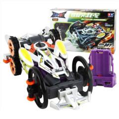 AULDEY/奥迪双钻零速争霸超次元四驱车特化系列电动玩具车