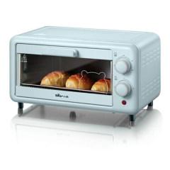 小熊电烤箱DKX-D11K3