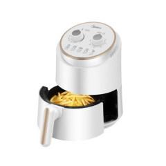 Midea/美的ZY1501家用大容量多功能无油空气炸锅