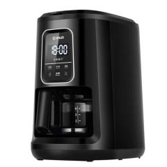 Donlim/东菱 DL-KF1061咖啡机家用全自动现磨豆粉两用美式一体机