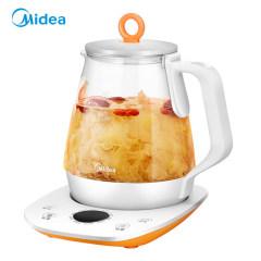 美的WGE1506c多功能养生壶正品煎药壶电热烧水壶花茶壶
