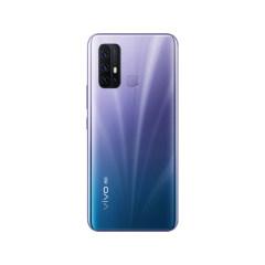 vivo Z6 5G手机  全网通手机 星际银 8GB+128GB