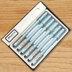凡木 金属中性笔整盒
