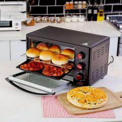 MIJI 电烤箱    EO19L