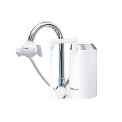 夏普净水器家用水龙头直饮桌面式自来水过滤器 WJ-C314-W