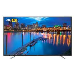 SHARP/夏普 LCD-60SU470A 4K人工智能HDR语音液晶平板电视机60英寸