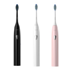夏普(SHARP)电动牙刷DO-KS10C-B/W/P 黑