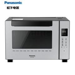 松下(Panasonic)NB-WMH3260电烤箱家用烘焙多功能全自动大容量32L搪瓷内胆上下控温