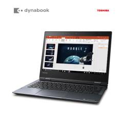 东芝 dynabook12.5英寸商务本 黑色  X20W-E 16G +512G SSD