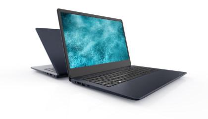 Dynabook SATELLITE C40-H 酷睿十代 笔记本电脑 黑色 I5+8G+512G