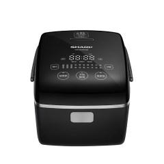 夏普KS-D20HGE-B电磁加热电饭煲