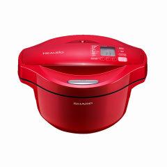 Sharp/夏普  KN-H24YB无水原汁电炖锅  家用多功能全自动智能烹饪锅