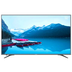 夏普60X6A   60英寸4K超高清wifi智能网络液晶平板电视