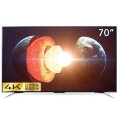 Sharp/夏普LCD-70MY5100A 70英寸4K高清网络智能平板液晶电视机