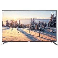 Sharp/夏普 XLED-50MY4200A 50英寸4K超清智能家用平板电视机