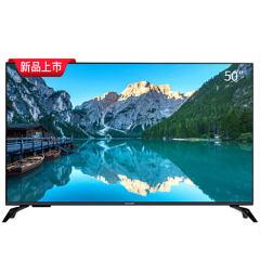 Sharp/夏普 XLED-50MY5230A 50英寸4K超清智能网络平板电视机