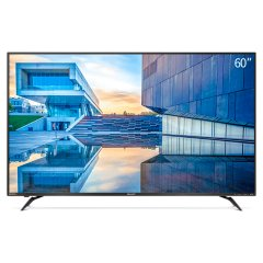 Sharp/夏普 60X6PLUS 60英寸4K高清语音智能液晶平板电视机