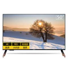 Sharp/夏普 LCD-50SU671A 50英寸液晶智能高清网络4K平板电视机